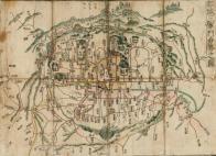 王都防御体系的建立与京都-四都体系